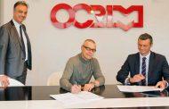 Ocrim e Kalizea, nasce una strategic technology partnership