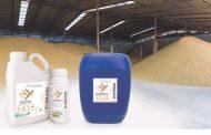 """Soluzioni a impatto """"zero"""" per la protezione dei cereali biologici"""