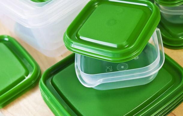 Restrizioni al bisfenolo A, la plastica per alimenti
