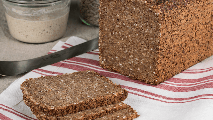 La Germania del pane nero e del Pumpernickel