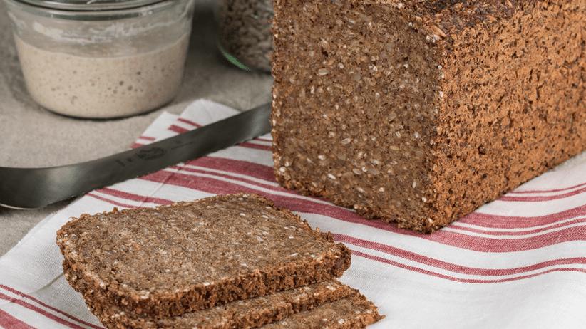 La Germania del pane nero e del Pumpernickel