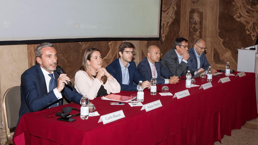 Cofco International ospite del Forum Biazzi