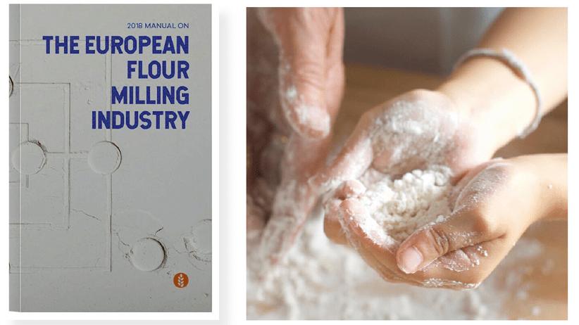 Il nuovo manuale dell'industria molitoria europea