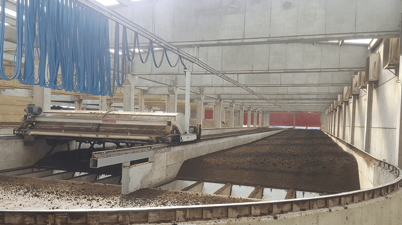 Le soluzioni Scolari per il trattamento dei fanghi industriali