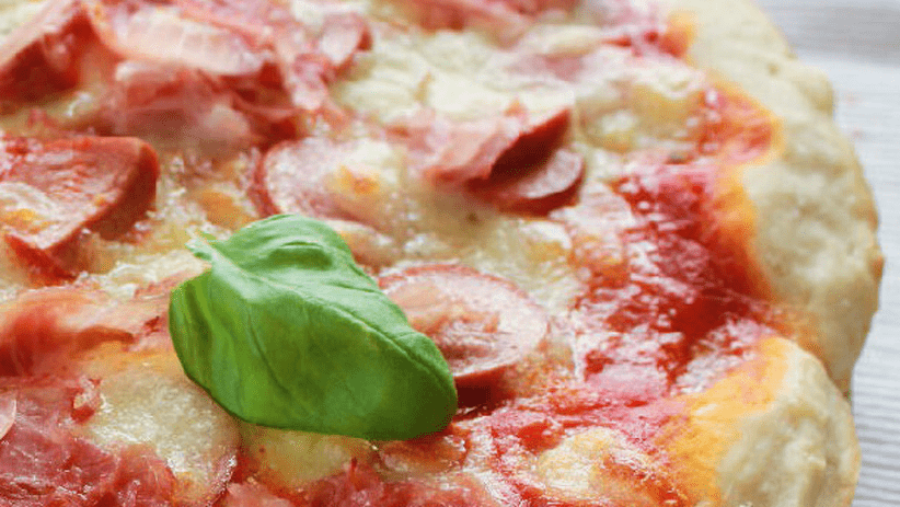Cibo e sonno: 1 italiano su 5 sogna pasta e pizza