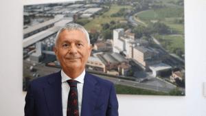 Vacondio presidente Federalimentare Fronte comune per frenare la deriva anti-industriale