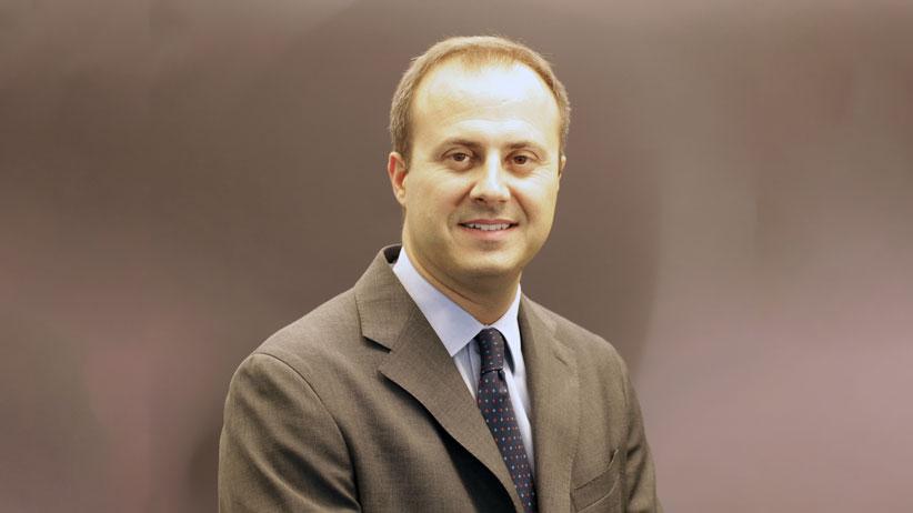 Riccardo Vanelli nuovo A.d. di Syngenta Italia