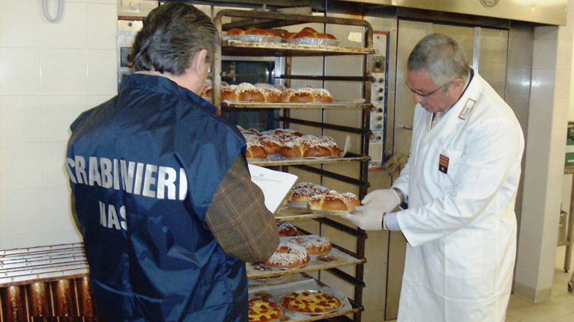 Il Governo italiano in prima linea sulla sicurezza alimentare