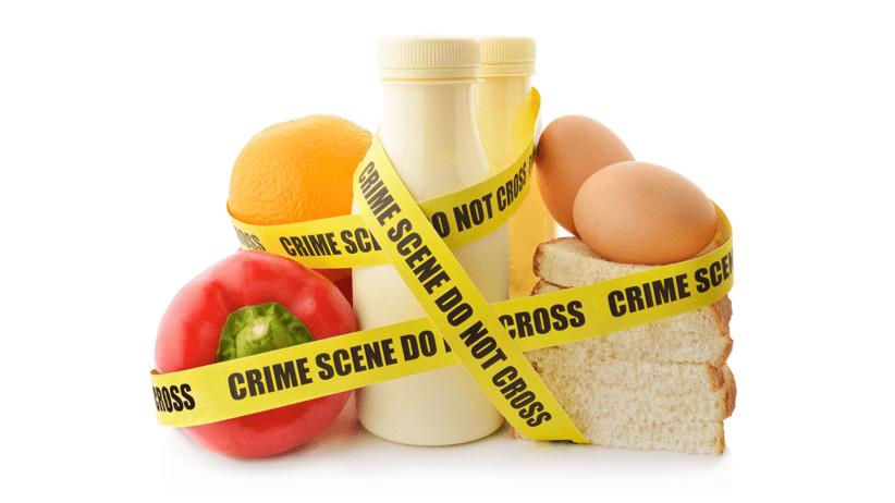 L'Italia è attiva nel sistema di allerta rapido per alimenti e mangimi