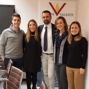 Giorgio Belotti, Presidente Giovani Italmopa Best practice Ferrero insegna