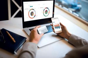 StormUp innovazione di A.s.B. Automation software