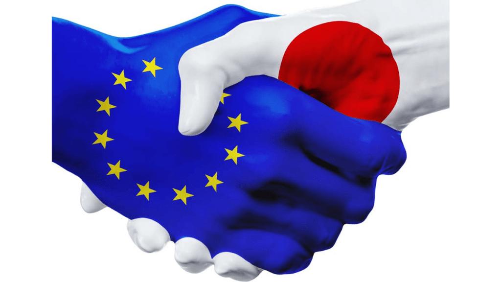 Con l'accordo Ue-Giappone giù i dazi per il nostro food