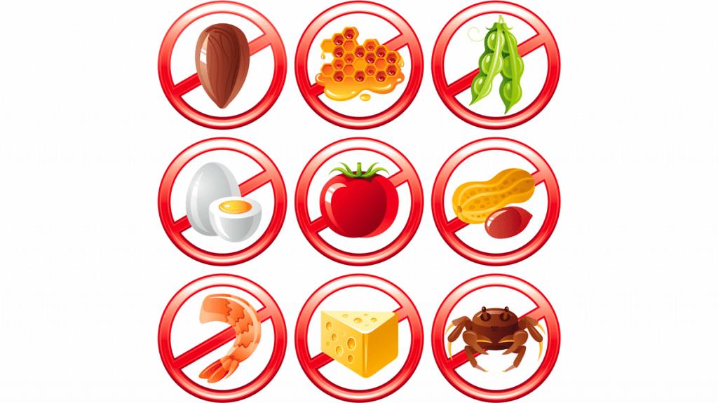 Informazioni per i consumatori con allergie alimentari