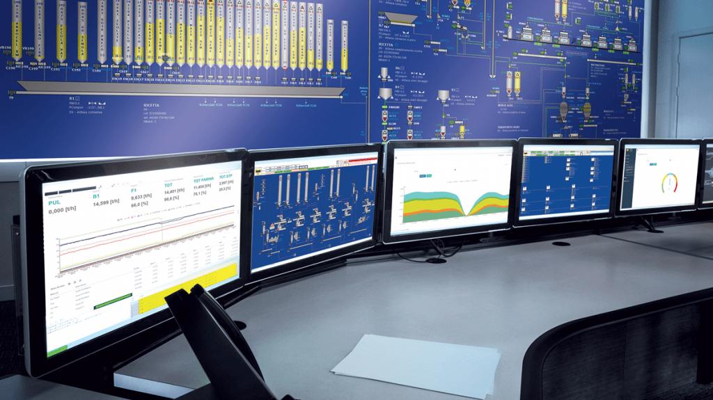 StormUp: l'innovazione di A.s.B. Automation software