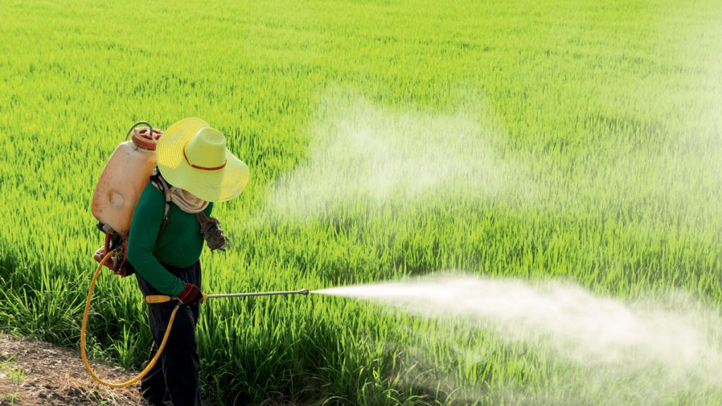 Modificata la normativa sui livelli massimi residui di antiparassitari nei prodotti alimentari e nei mangimi