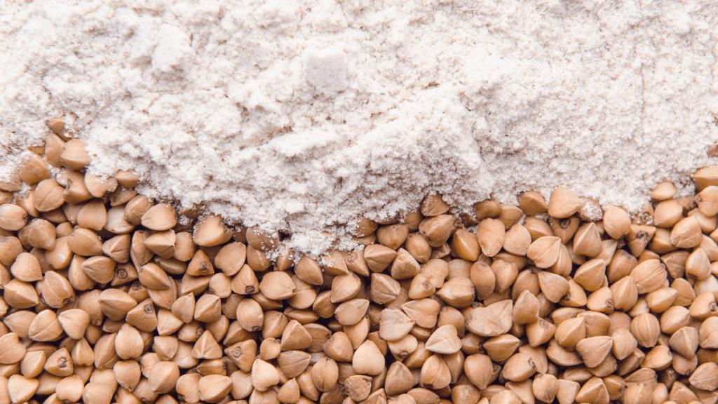 Alla riscoperta del grano saraceno