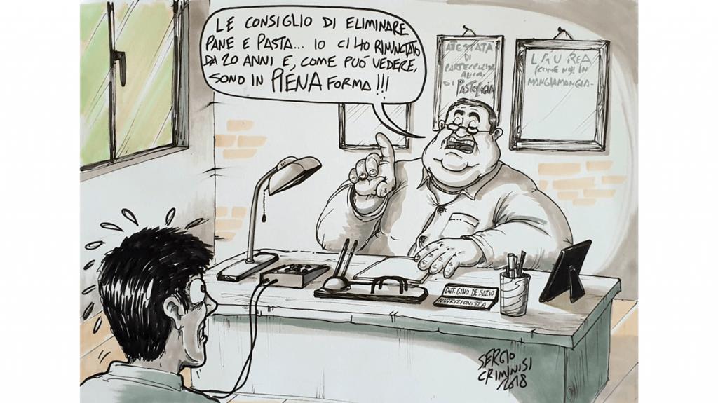 "Le fake news dei ""De Sazio"""