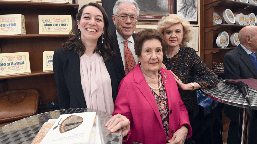 Premio Bonaga 2019
