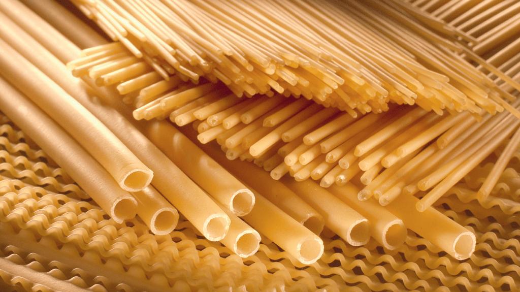 Recuperare gli sfridi di pasta in modo intelligente? Con i sistemi Storci si può
