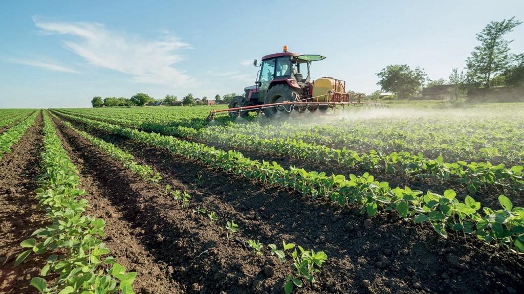 Nuovi limiti massimi residui per 16 antiparassitari presenti negli alimenti
