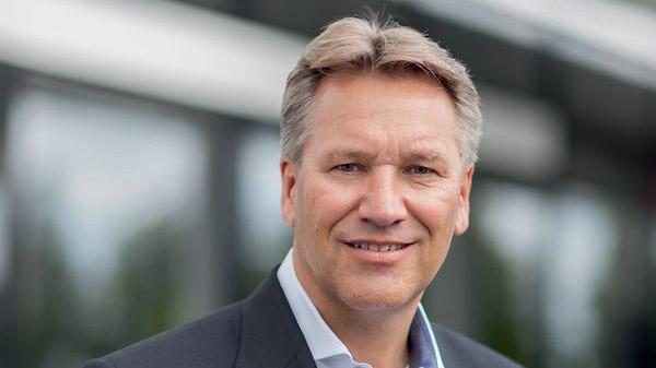Rainer Schulz nel Cda di Bühler Group