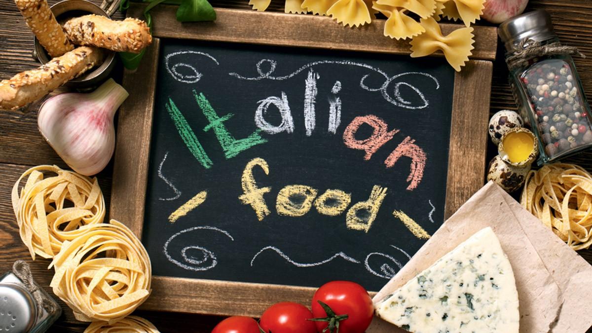 L'indipendenza alimentare italiana è un'utopia
