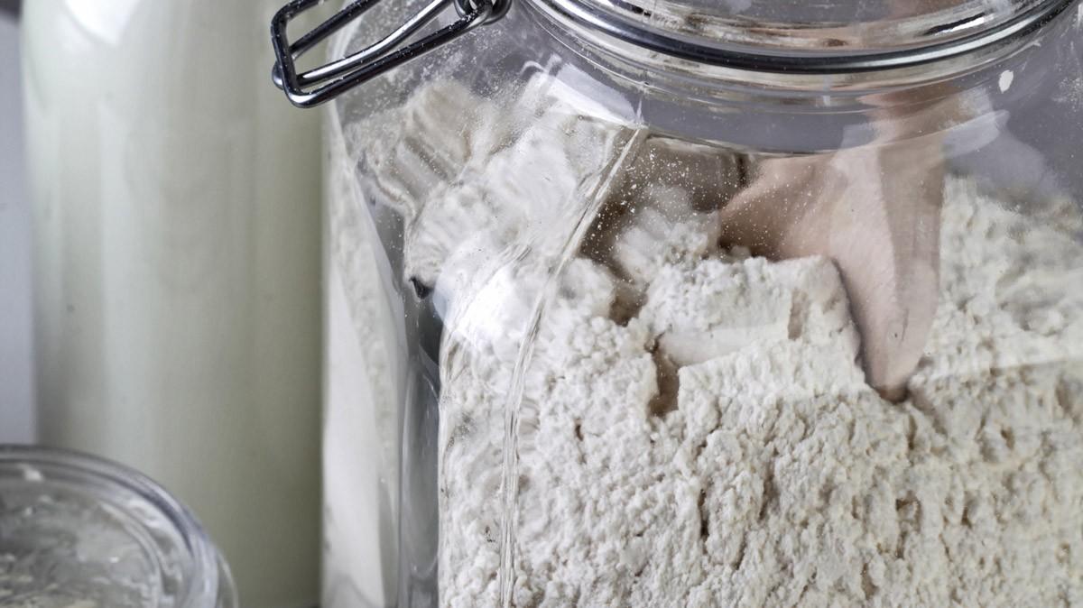 Dazi Usa dietro l'angolo, export delle farine a rischio