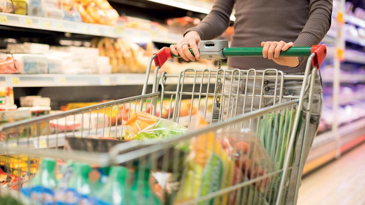 I consumi alimentari prima e dopo il Covid-19