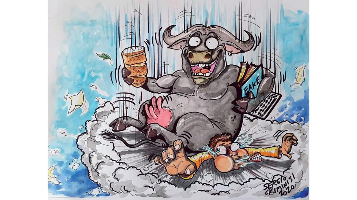 Non facciamoci schiacciare dalle bufale!