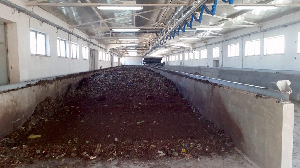 Sistemi di compostaggio made in Scolari