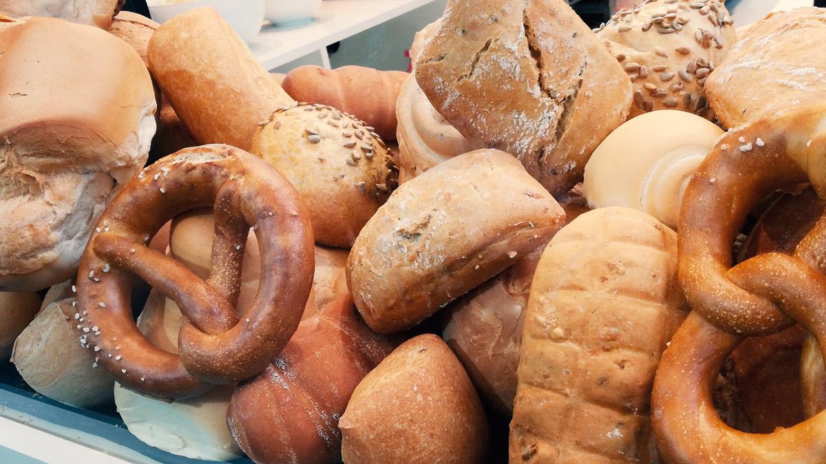Le farine e i lieviti del futuro