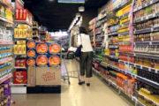 Il mercato alimentare durante la pandemia
