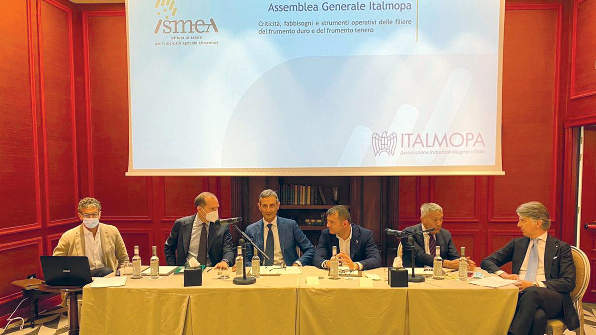 L'associazionismo responsabile di Italmopa