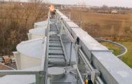 I sensori VEGA garantiscono la sicurezza delle scorte